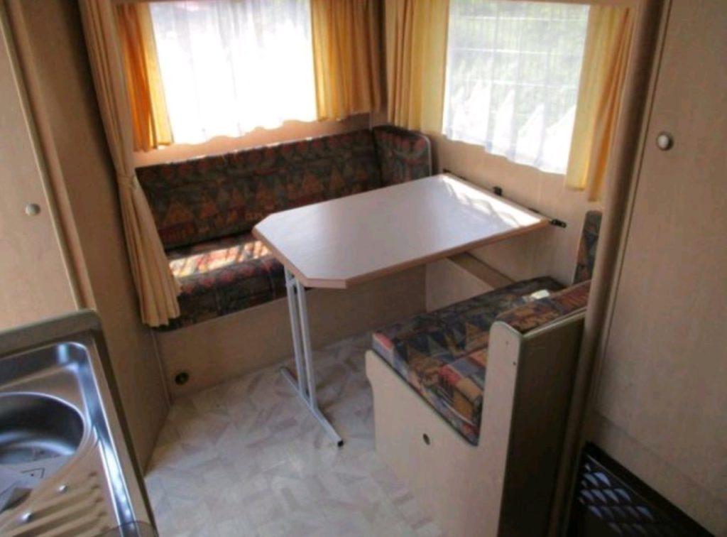 Etagenbett Wohnwagen Selber Bauen : Ein hochbett im wohnwagen bauen caravanity happy campers lifestyle