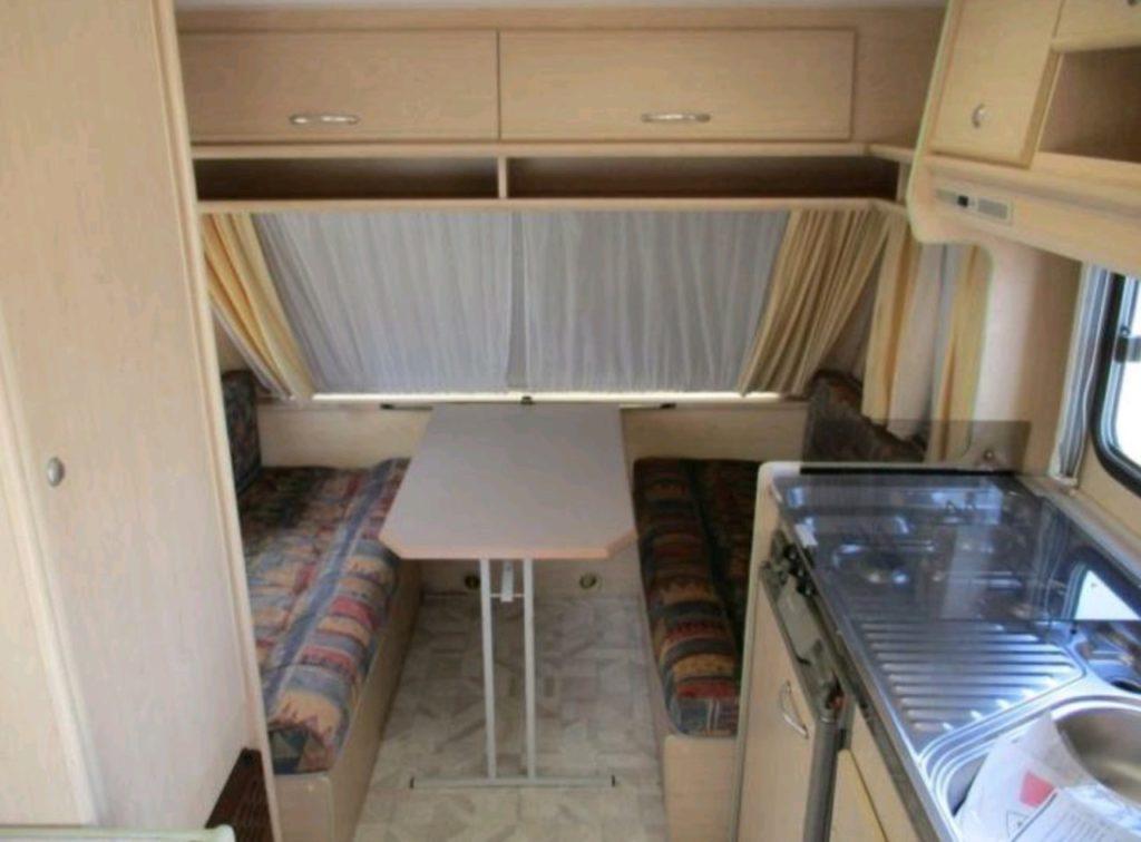 Wohnwagen Mit Etagenbett Vergleich : Ein hochbett im wohnwagen bauen caravanity happy campers lifestyle