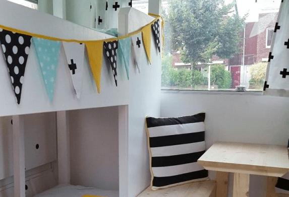 Etagenbett Für Wohnwagen : Ein hochbett im wohnwagen bauen caravanity happy campers lifestyle