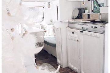 Etagenbett Im Wohnwagen Bauen : Ein hochbett im wohnwagen bauen caravanity happy campers lifestyle